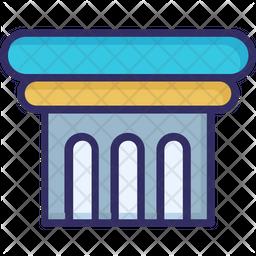 Building column Icon
