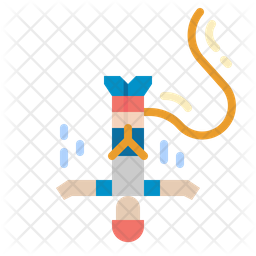 Bungee Icon