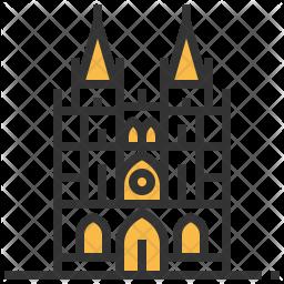 Burgos Icon