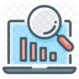 Business Analysis Icon Of Colored Outline Style Available In Svg Png Eps Ai Icon Fonts