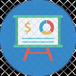 Business Analytics Icon