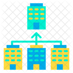 Business Assets Icon