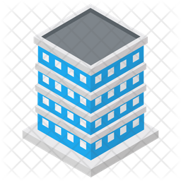 Business Center Icon