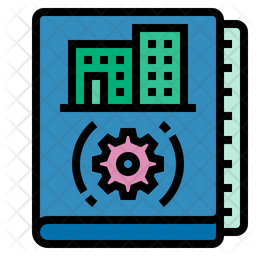 Business Continuity Plan Governance Icon