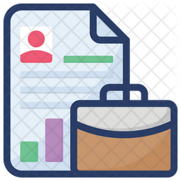 Business Document Icon