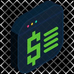 Business file Icon