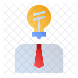 Business Innovation Icon