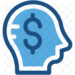 Business Mind Icon png