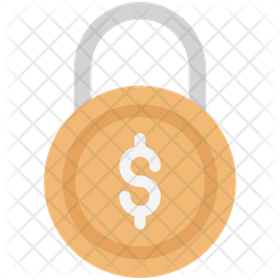Business Padlock Icon