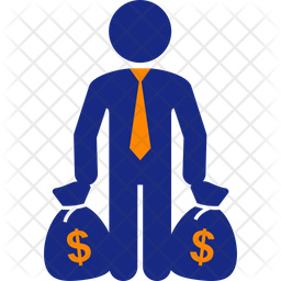 Business Profit Icon