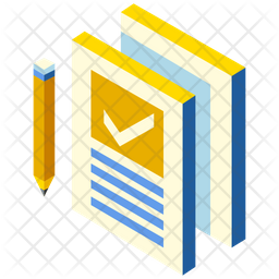 Business Proposal Icon