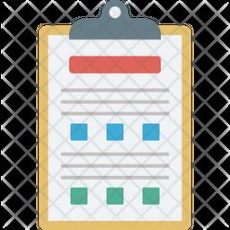 Business Scheme Icon