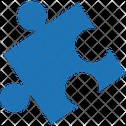 Business Solutions Dualtone Icon