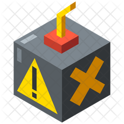 Business Threats Icon