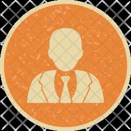 Businessmen Icon