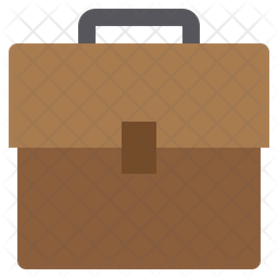 Bussiness bag Icon