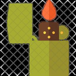 Butane Icon