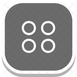 Button Icon Of Colored Outline Style Available In Svg Png Eps Ai Icon Fonts