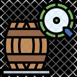 Buy Beer Barrels Icon