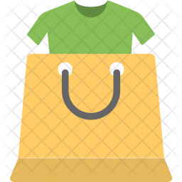 Buy gifts Icon