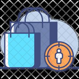 Buyer Persona Icon