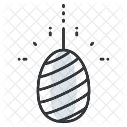 Cacoon Icon