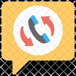 Callback Logo Icon