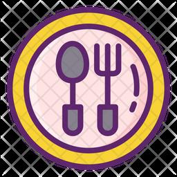 Calorie Intake Icon