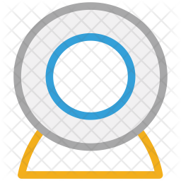 Cam Line Icon