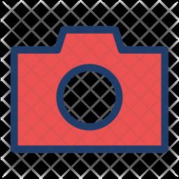 Camera Logo Icon
