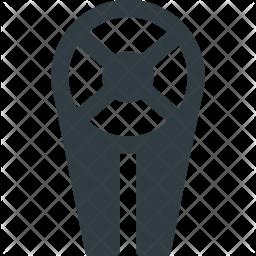 Startrek Icon