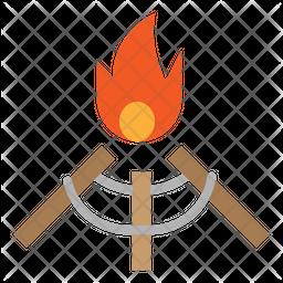 Camfire Icon
