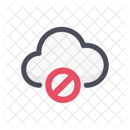 Can not use cloud Icon