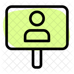 Candidate Board Icon