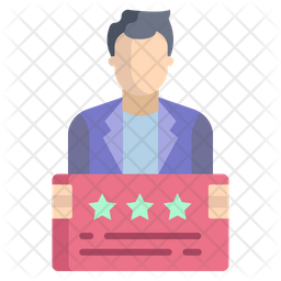 Candidate Review Icon