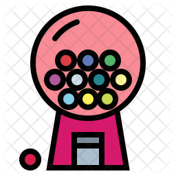 Candy machine Icon