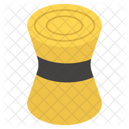 Cane Stool Icon