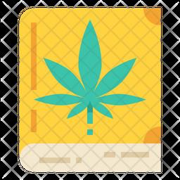 Cannabis Guidebook Icon