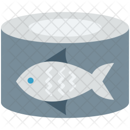 Canned Icon