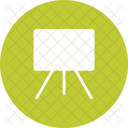 Canvass Icon