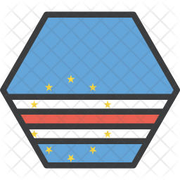 Cape Flag Icon