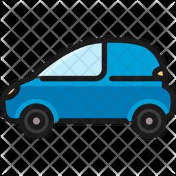 Car insurance Icon