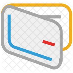 Card case Icon