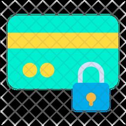 Card Lock Icon