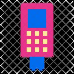 Card Machine Icon