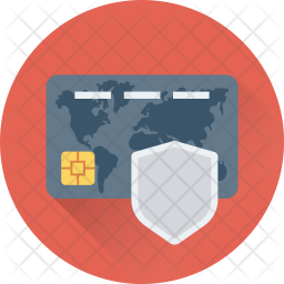 Card Protection Icon