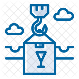 Cargo Loading Icon