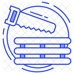 Carpentry Tool Icon