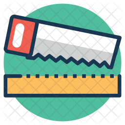 Carpentry tools Icon
