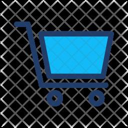 Cart Logo Icon